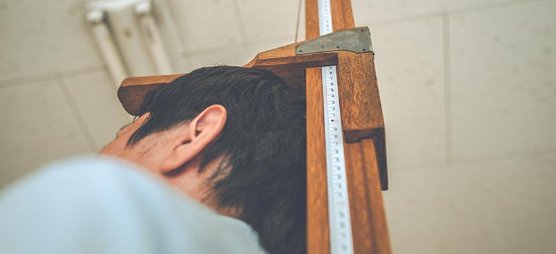 ベテラン整体師が実践してる『身長の伸ばし方』